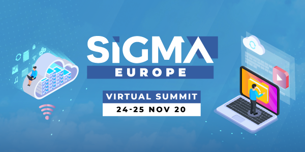 SiGMA Europe Virtual Summit