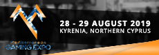 Gaming expo, Northern Cyprus