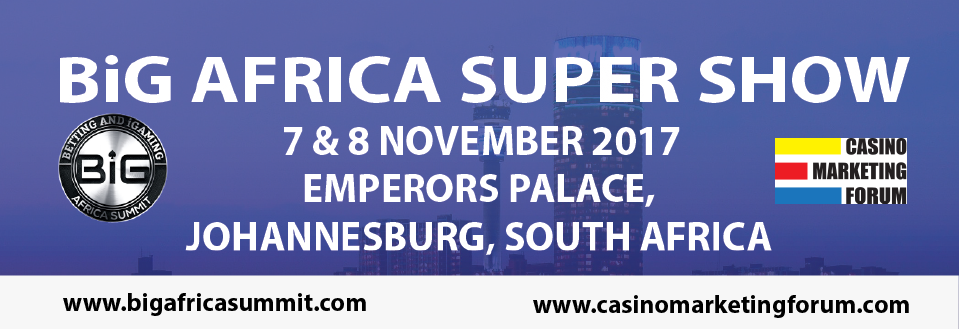 BiG Africa Supershow