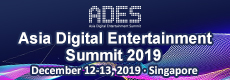 Asia Digital Entertainment Summit 2019