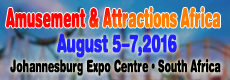 Amusement & Attractions Africa 2016