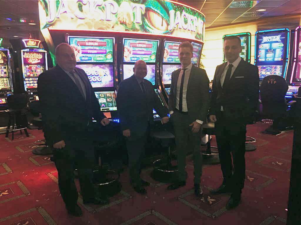 casino kassel