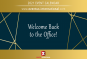 Welcome Back to The Office – From Eventus International