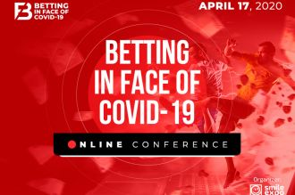 Betting in face of COVID-19: Join the Online Event Dedicated to Operating a Betting Business During the Pandemic