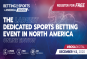 All star lineup of speakers confirmed for Betting on Sports America - Digital