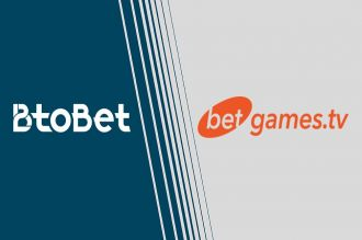 BTOBET ANNOUNCES ITS PARTNERSHIP WITH BETGAMES.TV