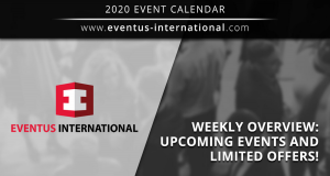 Weekly Overview: BiG Africa Conference (BAC) 2020 plus great advertising and exhibition offers