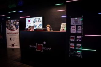 New G-Digital Wheel of Fortune software an instant hit at Casino Lugano