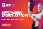 BETFEST launches to give sports fans the inside track on betting strategies and careers