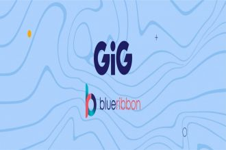 GiG partners with BlueRibbon further enhancing its platform solution offering