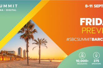 Online casino and safer gambling under the spotlight on SBC Summit Barcelona - Digital's final day