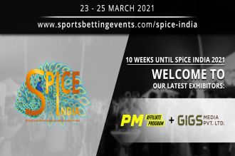10 Weeks Until SPiCE India 2021 – Welcome To Our Latest Exhibitors