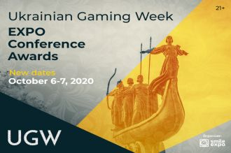 Ukrainian Gaming Week 2020 to Be the First Gambling Event after the Enactment of Draft Law 2285-d